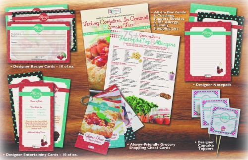 back to school with food allergies